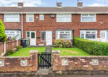 Thumbnail 3 bed terraced house for sale in Moorhey Road, Liverpool, Merseyside