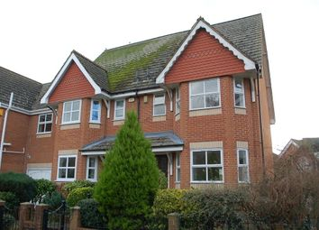 Thumbnail 3 bed end terrace house for sale in Old Bridge Road, Iford, Bournemouth