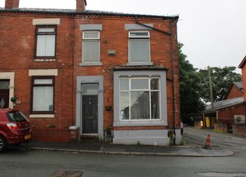 Thumbnail 3 bed end terrace house for sale in Seville Street, Royton, Oldham