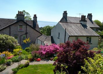 Thumbnail 2 bed cottage for sale in Highfield Cottage, Highfield Road, Grange-Over-Sands