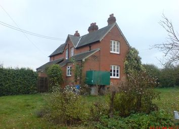 Thumbnail 3 bed cottage to rent in Laverstoke, Whitchurch, Whitchurch