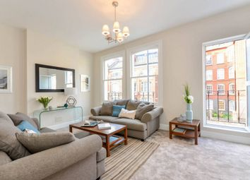 Thumbnail 3 bed duplex to rent in New King Road, Fulham