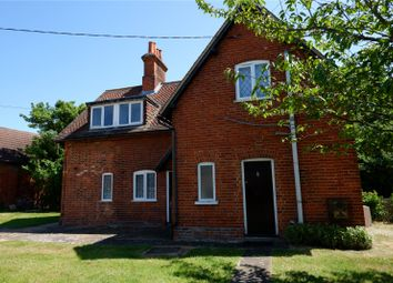 Thumbnail 2 bed semi-detached house to rent in Stanlake Park, Twyford, Reading, Berkshire
