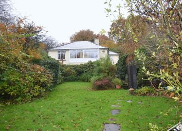 Thumbnail 2 bed detached bungalow for sale in Tavistock Road, Yelverton
