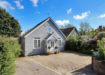 Thumbnail 3 bed detached house for sale in Hartley Road, Cranbrook, Kent