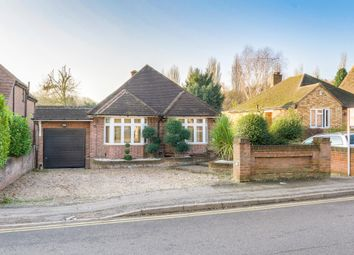 Thumbnail 3 bed bungalow for sale in Oakwood Road, Bricket Wood, St. Albans, Hertfordshire
