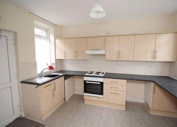 2 bed terraced house to rent in Hopwood Street, Preston PR1