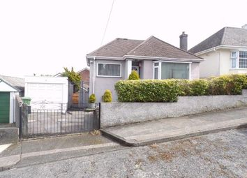 Thumbnail 1 bed bungalow for sale in Higher Compton, Plymouth, Devon