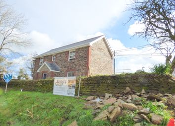 Thumbnail 4 bed detached house for sale in Zelah, Truro