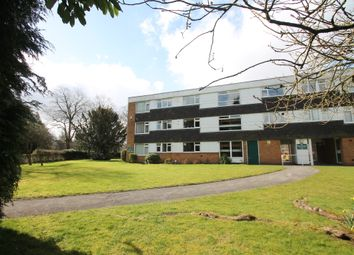 Thumbnail 2 bed flat to rent in White Falcon Court, Alder Park Road, Solihull