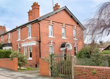 Thumbnail 3 bed semi-detached house for sale in Church Road, Tupsley, Hereford