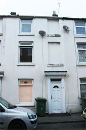 Thumbnail 3 bed terraced house for sale in Durham Street, Scarborough, North Yorkshire