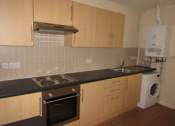 Thumbnail 3 bed flat to rent in Wolfe Road, Sheffield