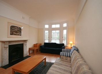 Thumbnail 3 bed flat to rent in Wellesley Mansions, Edith Villas