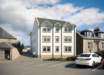 Thumbnail 2 bed flat for sale in Kittoch Street, Village, East Kilbride