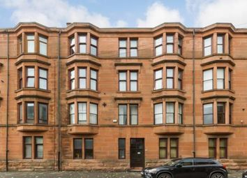 Thumbnail 1 bed flat for sale in Hayburn Street, Partick, Glasgow