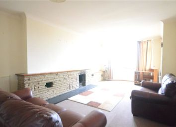 Thumbnail 4 bedroom semi-detached house for sale in Rydal Avenue, Tilehurst, Reading