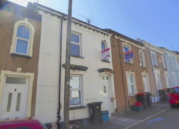 Thumbnail 2 bed terraced house to rent in St. Edward Street, Newport