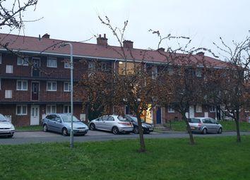 Thumbnail 1 bed flat to rent in Merridale Road, Wolverhampton