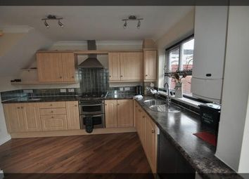 Thumbnail 3 bed terraced house to rent in Marsdale, Sutton Park, Hull