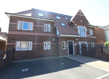 Thumbnail 2 bed flat for sale in Alderley Lodge, Cheadle Hulme, Cheadle, Cheshire