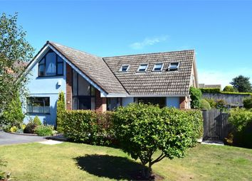 Vision Hill Road, Budleigh Salterton EX9. 4 bed detached house