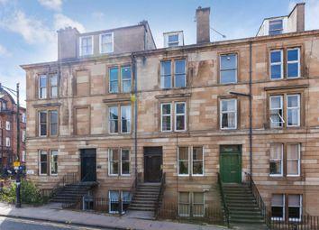 Thumbnail 2 bedroom flat to rent in Renfrew Street, Garnethill, Glasgow