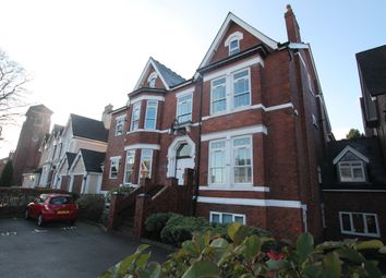 Thumbnail 3 bed flat for sale in Lichfield Road, Sutton Coldfield
