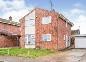 3 bed detached house for sale in The Glades, Lowestoft NR32