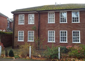 Thumbnail 2 bed flat to rent in Chiltern Road, Hitchin