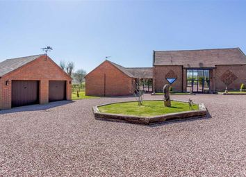 Thumbnail 4 bed detached house for sale in Ross Road, Kilcott, Gloucestershire