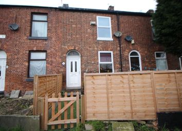 Thumbnail 2 bedroom terraced house for sale in Norman Street, Manchester