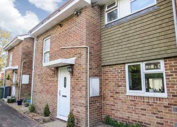 Thumbnail 2 bed terraced house for sale in Ramsay Road, Kings Worthy, Winchester
