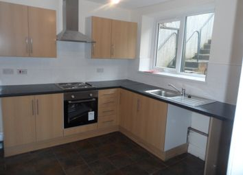 Thumbnail 3 bed terraced house to rent in Park View, Rct