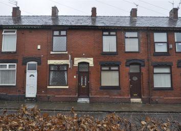 Thumbnail 3 bed terraced house for sale in Stanhope Street, Ashton-Under-Lyne