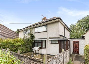 3 bed semi-detached house for sale in Breakspear Road, Ruislip, Middlesex HA4