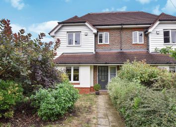 Thumbnail 3 bedroom semi-detached house for sale in Dalby Gardens, Maidenhead