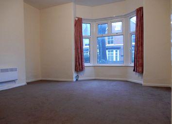 Thumbnail 1 bedroom flat to rent in Bath Road, Chapel Ash, Wolverhampton