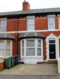 Thumbnail Studio to rent in Chesterfield Road, Blackpool