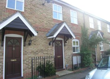 Thumbnail 2 bed terraced house to rent in Hawkins Street, Oxford