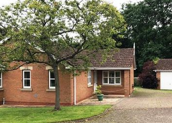 Thumbnail 3 bed detached bungalow for sale in Pippin Drive, Bottesford, Scunthorpe