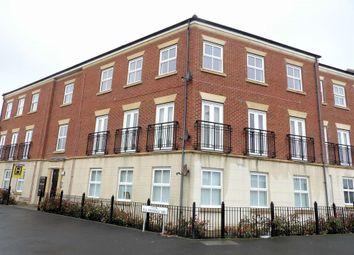 2 bed flat for sale in Sea Winnings Way, South Shields NE33