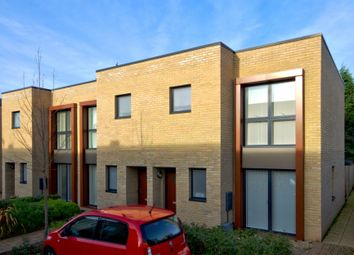 Thumbnail 2 bed end terrace house for sale in Harness Close, Trumpington, Cambridge