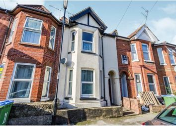 Thumbnail 4 bedroom terraced house for sale in Portswood, Southampton, Hampshire