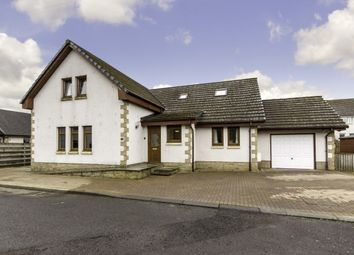 Thumbnail 5 bedroom detached house for sale in Mart Street, Alyth, Blairgowrie, Perthshire