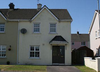 Thumbnail 3 bed semi-detached house for sale in 47 Ard Na Greine, Masseytown, Macroom, Co. Cork, Macroom, Cork