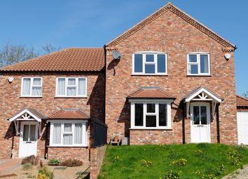 Thumbnail 3 bed semi-detached house for sale in Oak Tree Meadow, Horncastle, Lincs