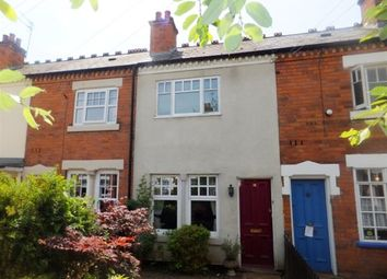 Thumbnail 2 bedroom terraced house for sale in Riland Grove, Sutton Coldfield