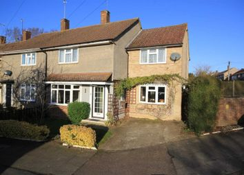 Thumbnail 3 bed detached house for sale in Rowcroft, Hemel Hempstead