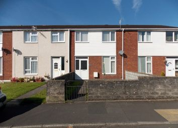 Thumbnail 3 bed terraced house for sale in Sandfield Road, Burry Port, Llanelli